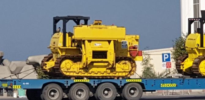 Polaris Completes Delivery of Construction Equipment to Sharjah