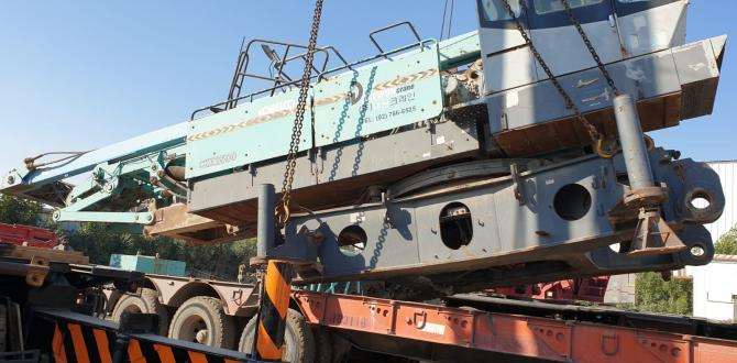 Al Bader Shipping Finishes a Busy 2019 with Crane Shipment