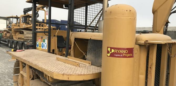 Ryano with Door-to-Door Project from Portugal to Moldova