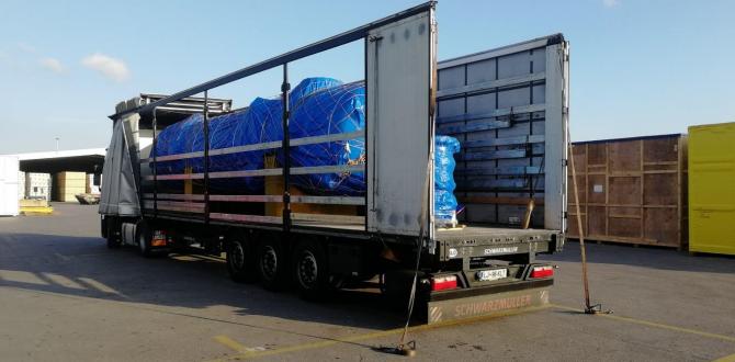 Experts in Koper, Slovenia - 2hm Logistics