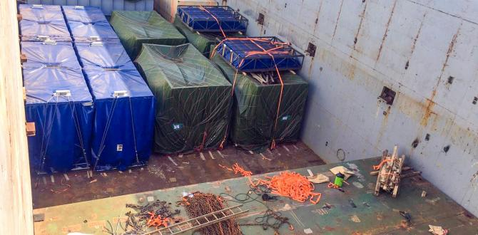 CSS with Delivery of Over-Dimensional Cargo in Bahrain
