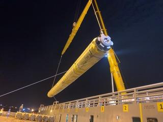 Sealand are Focused on Project Logistics in West Africa