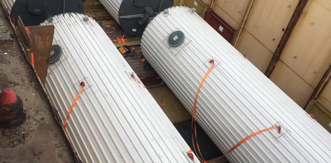 Origin Logistics Handle Oversized Tanks from Turkey to Qatar