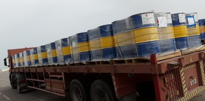 CSS Delivers Another Load of Over-Dimensional Cargo in Bahrain