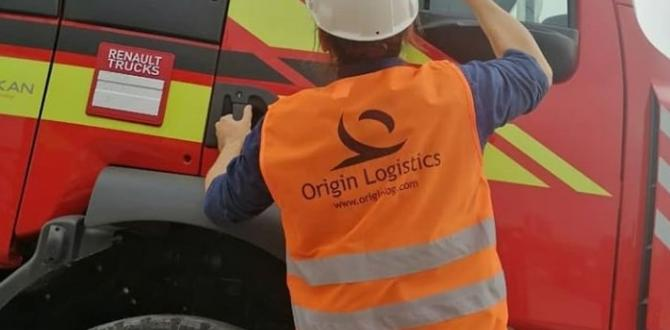 Origin Logistics in Turkey Share Recent Multimodal Projects
