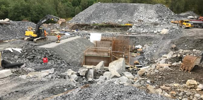 PCN Members in Austria & Norway Join Forces for Stardalen Hydropower Project