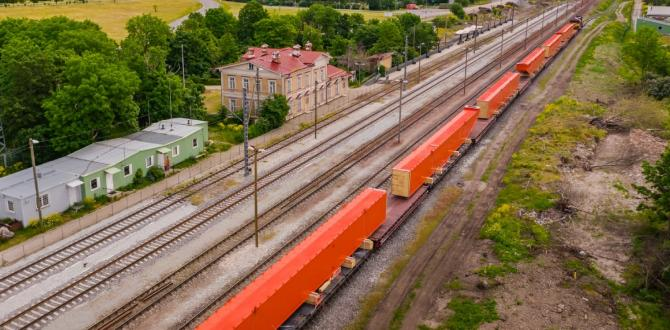 CF&S with Another Impressive Oversized Cargo Project by Rail