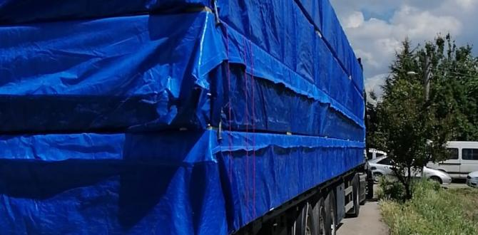 Goodrich Completes Huge Trucking Project from Turkey to Kazakhstan