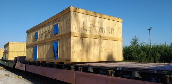 Goodrich and Afriguide Logistics Handle 4 Heavy Motors