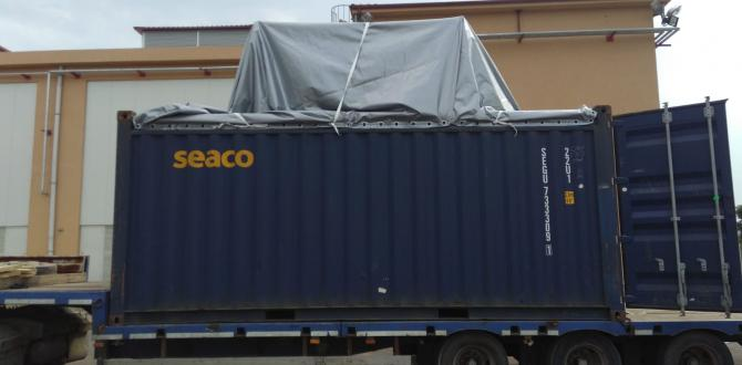 Origin Logistics with Difficult Loading of Circuit Breaker