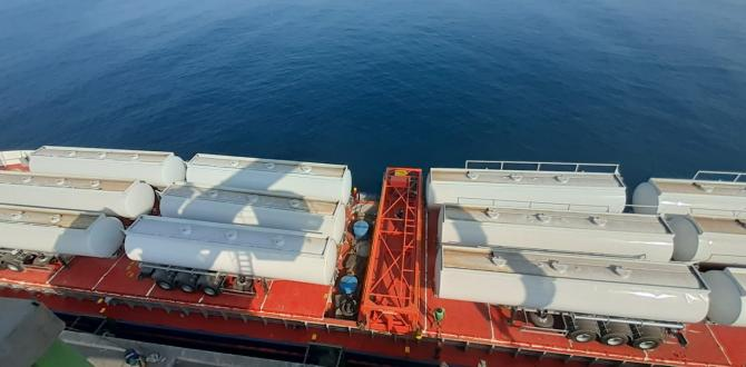 Two Project Shipments from the Konya Team at Origin Logistics