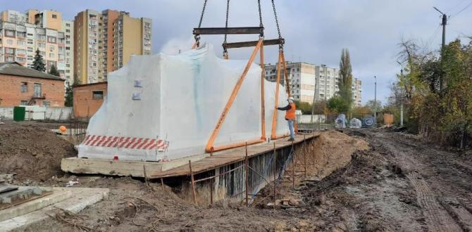 KGE Baltic Report Transport of Heavy Cold Module Unit