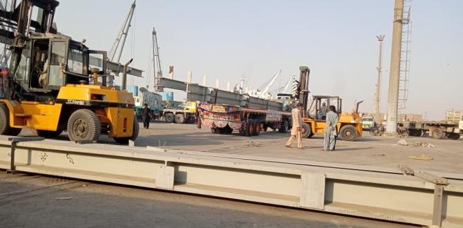 Star Shipping Pakistan Closes 2020 with Overnight Unloading