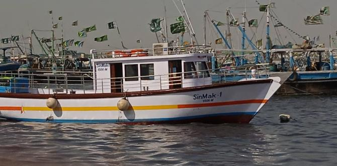 Star Shipping Pakistan Launch Offshore Service