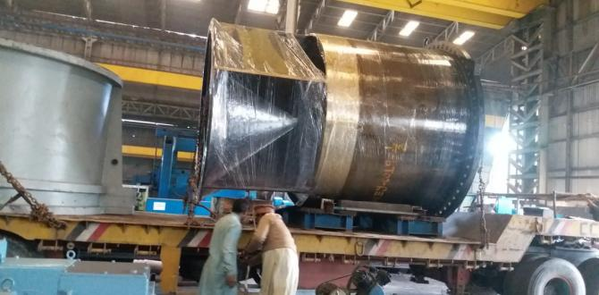 Star Shipping Pakistan Delivers Project Cargo Despite Fog