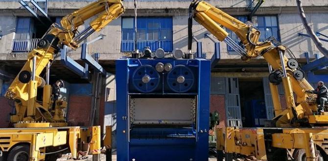 Element International Turkey Ships Press Machines to Russia