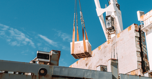 Danir 19 Delivers 'All-In' Service for Metallurgical Plant