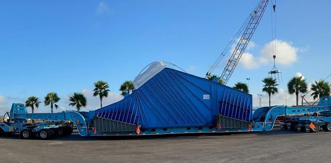 C.H. Robinson Complete Multimodal Shipment