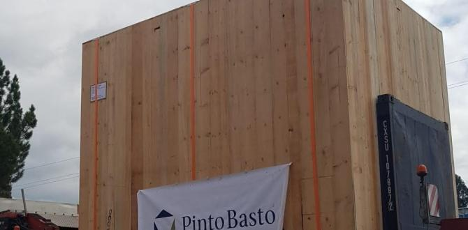 Pinto Basto have Spent 250 Years Preparing for the Future!