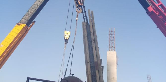 Rigging Services & Support from Star Shipping Pakistan