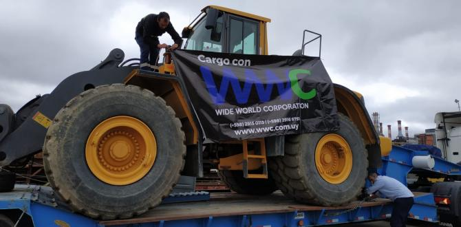 Quality Logistics Solutions at Wide World Corporation in Uruguay