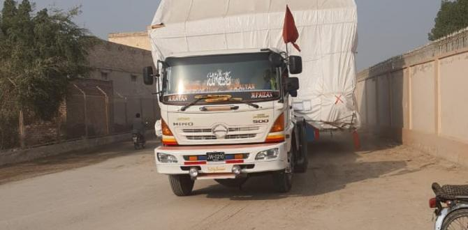 Star Shipping Pakistan Successfully Delivers Bulky Cargo