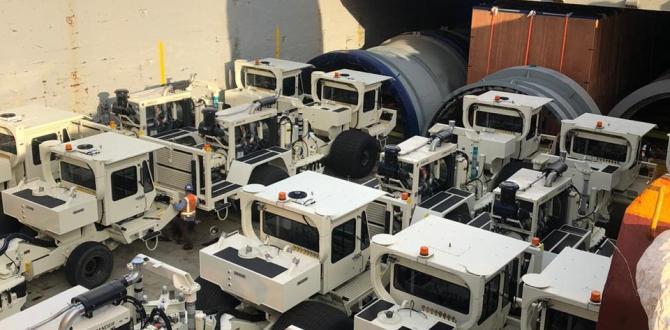 C.H. Robinson Handles Urgent Shipment to Saudi Arabia