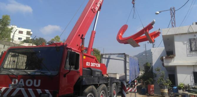 Innovative & Flexible Services from Freighters in Lebanon