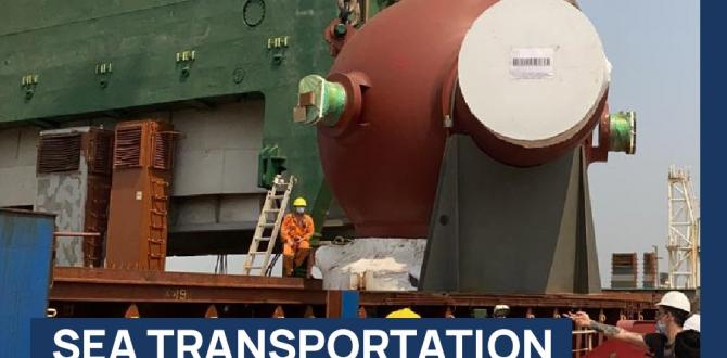 Glogos Handle Shipping of Equipment for Nuclear Power Plant