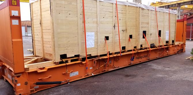 MGL Cargo Services & CHS Air & Sea with Shipment of Pumps