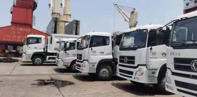 OLA Groups with Project Shipment of Sanitation Equipment