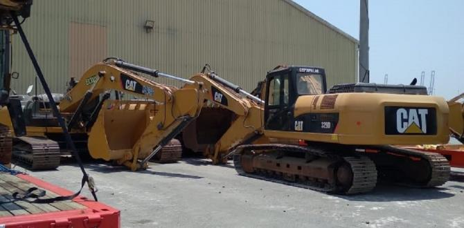 Polaris Handles Construction Equipment for Time-Bound Project