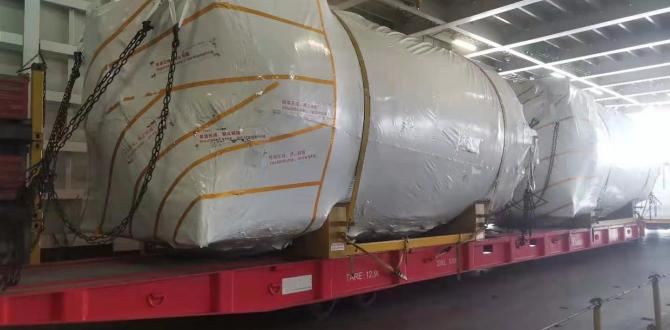 C.H. Robinson Helps Deliver 84.75mt of Project Cargo