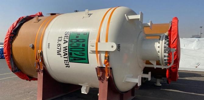 Wilhelmsen Handles Urgent Oil & Gas Shipment via RORO