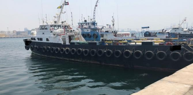Wilhelmsen UAE Reports Shipment of Two Boats
