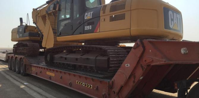 Polaris Trusted with Further Construction Equipment Shipments