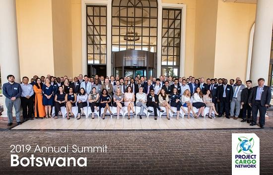 2019 Annual Summit in Botswana