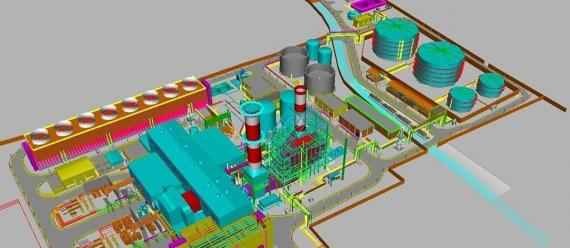 The Bengal Electric Ltd Awarded Contract for Entire Erection of Power Plant in Bangladesh