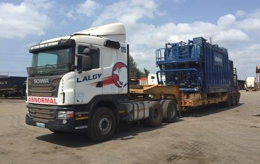 Transportes Lalgy Join PCN with 25+ Years' Experience in Mozambique