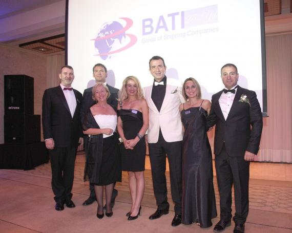 BATI Celebrate their 25th Year Anniversary!