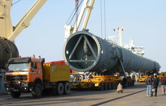 All Seas Shipping Agency Find Efficient Solutions