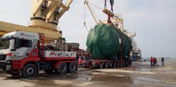 Megalift Embarks on New Petrochemical Project in Malaysia