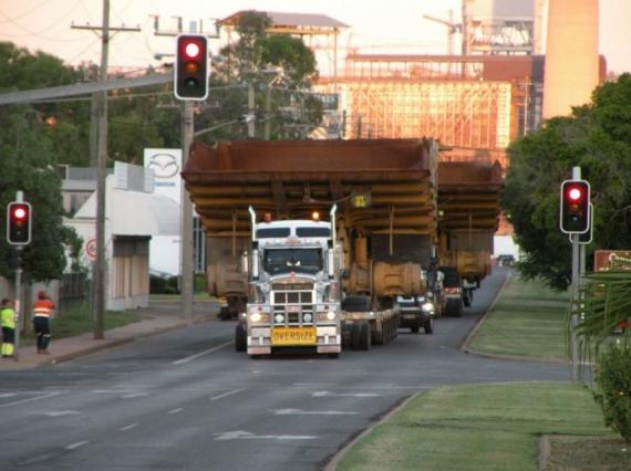 Freightplus (Australia) Have a Passion for Shipping Difficult Cargo!
