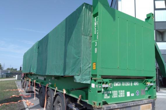 3p Logistics Add Estonia Office to PCN Membership
