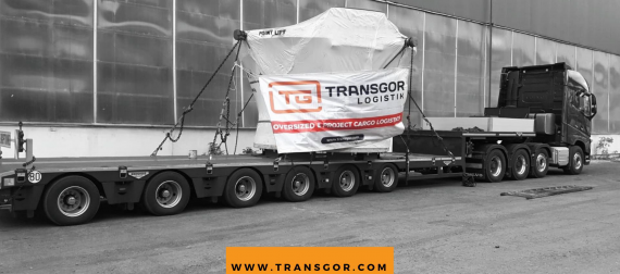 Transgor Logistik Have 25 Years of Experience in Romania