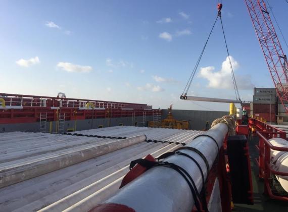 Ramps Logistics Extend Membership to Guyana & Suriname