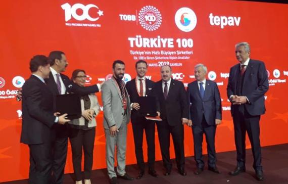 Two Milestone Moments at Origin Logistics in Turkey