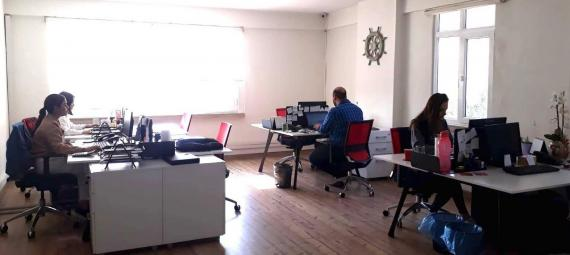 Element International Announce 2 New Offices in Turkey