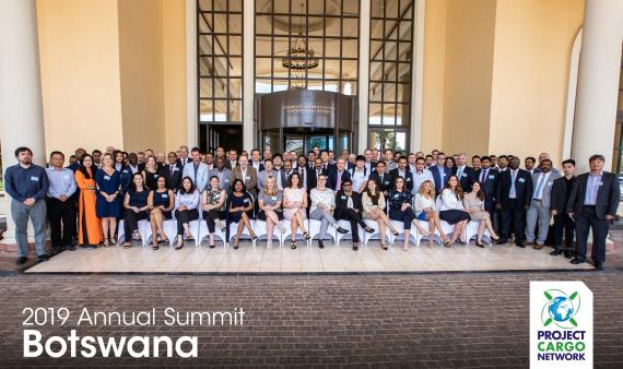 Our 2019 Annual Summit in Botswana