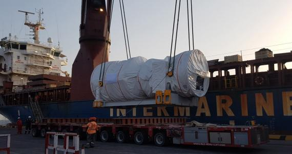 CSS Bahrain Offers Integrated Project Forwarding Solutions